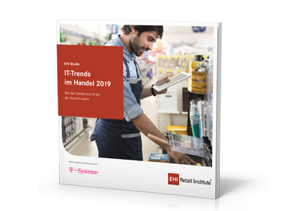 Studie IT-Trends im Handel