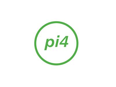 Pi4 Logo