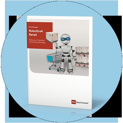 Studien der Robotics for Retail Initiative