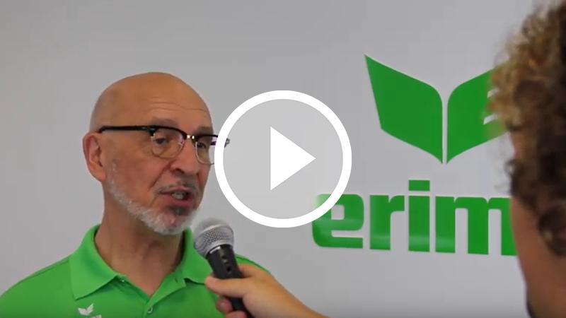 Fallbeispiel ERIMA - SALT Solutions