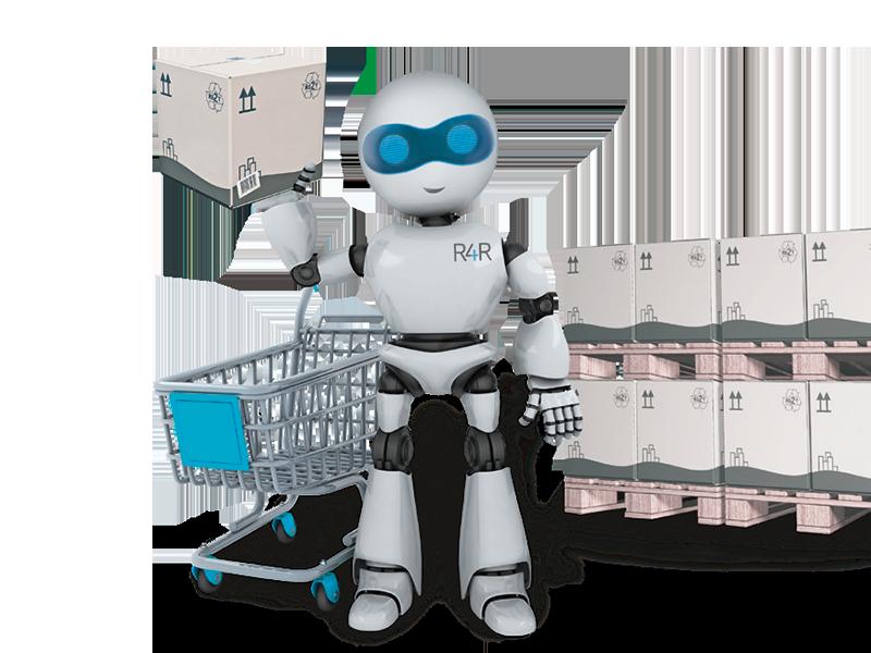 R4R Roboter