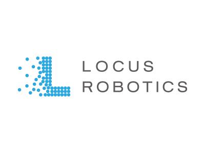 Logo Locus Robotics